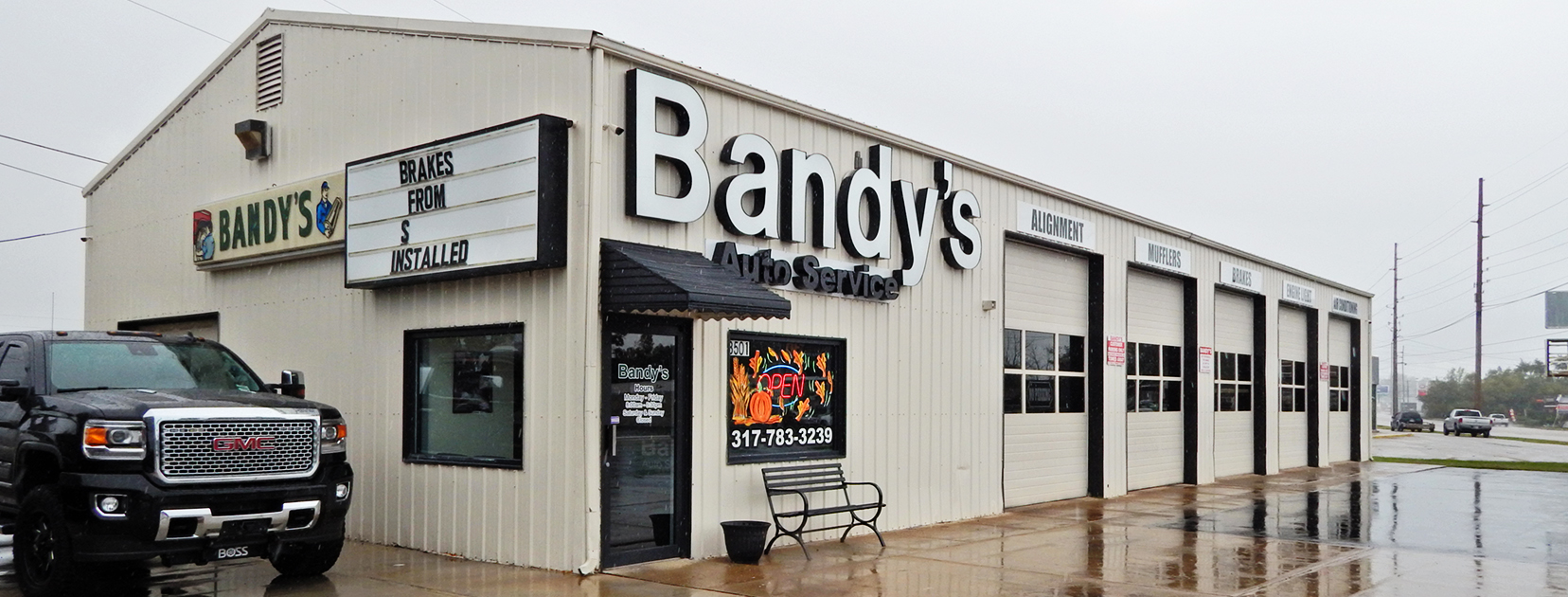 Bandy's Southside